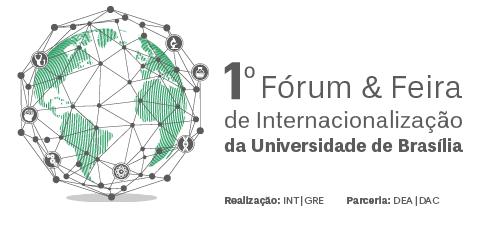 Fórum & Feira de Internacionalização